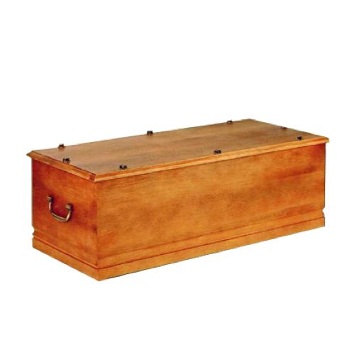 cercueil bois chêne animaux chat chien